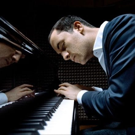 Workshop für Kinder mit dem Pianisten Igor Levit